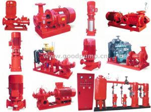 Fire Fighting Pump, Diesel Drive Pump, Fire Pump Diesel Engine, Fire Pump of Nfpa 20 pictures & photos