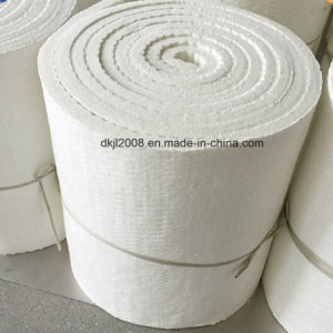 Fireproof Heat Insulation Blanket Ceramic Fiber Series Products pictures & photos