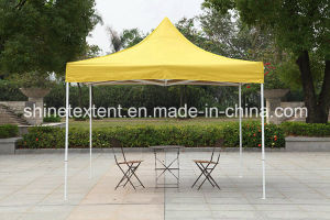 Cheap Folding Iron Tent pictures & photos
