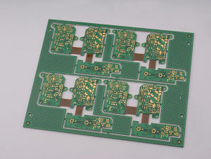 8 Layer Computer Main Board PCB with High Quality pictures & photos
