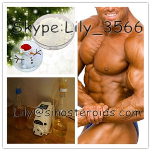 Methasterons Superdrol Musclebuilding Hormone Steroids 3381-88-2 pictures & photos