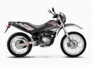 Off-Road Motorcycle (XR200)
