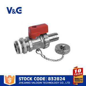 Standard Bore Brass Beer Valve (VG-A42051) pictures & photos