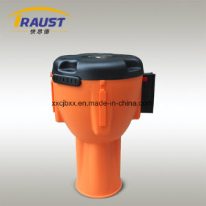 Plastic Cone cartridge for Outdoor Uses pictures & photos