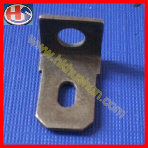 Aluminum Bracket, Fixed Support (HS-PB-016) pictures & photos