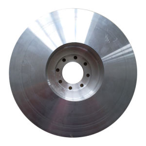 Aluminum Pressure Die Casting in Ningbo with High Quality pictures & photos