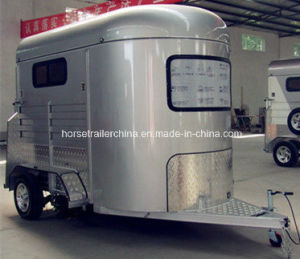 Horse Floats From Manufactor Supplier pictures & photos