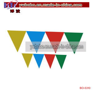 Yiwu China Party Agent Party Decoration Party Flag Banner (BO-5310) pictures & photos