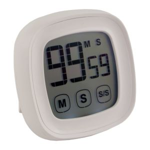 Design Digital Screen Touch Magnet Kitchen Timer pictures & photos