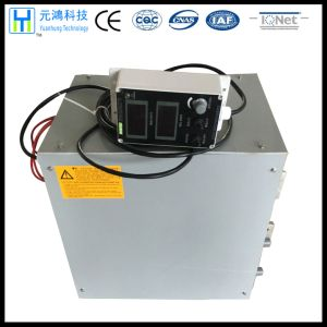 24V1500A High Frequency Rectifier DC Gold Plating Power Supply Water Cooling pictures & photos