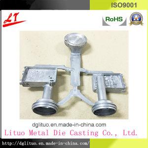 High Strength Aluminium Die Casting pictures & photos