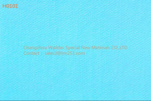 Fiberglass Tissue Wallcovering Paper H0101 pictures & photos