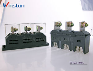 Low Voltage Primary Main Circuit Fixed Plug - in (WTZ6) pictures & photos