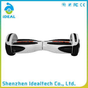 Unfolded 36V 6.5 Inch Self Balance Smart Electric Scooter pictures & photos