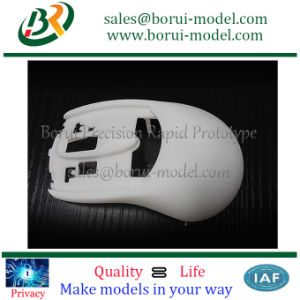 CNC Prototype for Plastic Mold pictures & photos