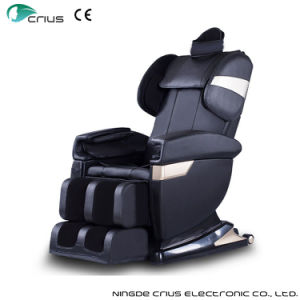 Hot Sale portable Shiatsu SPA Massage Chair pictures & photos