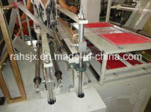 High Speed Servo Motor Garbage Bag Cutting Machine pictures & photos