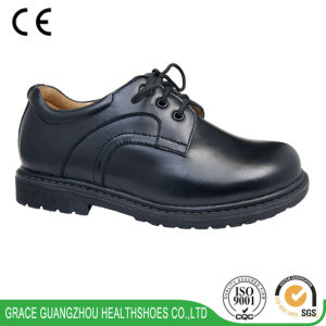 Grace Health Shoes Therapeudic Shoes School Shoes pictures & photos