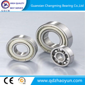 China Made Good Quality Deep Groove Ball Bearing 6203zz pictures & photos