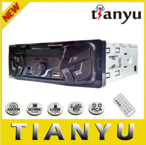 Driver Car MP3 Playerwith SD USB Player with FM Radio pictures & photos