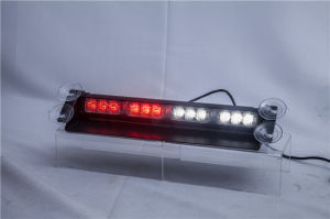LED Police Strobe Lights Linear Lens for Security Vehicles pictures & photos