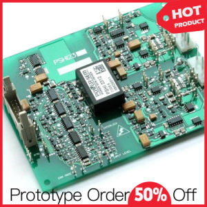Quick Turn Electronics PCBA Assembly with PCB Manufacturing pictures & photos