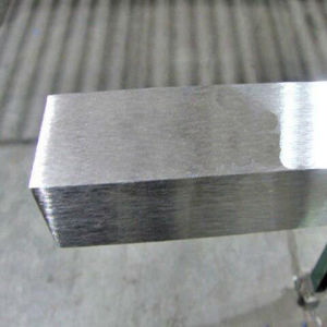 Steel Bar-Bar-Square Bar pictures & photos