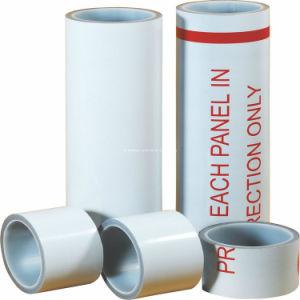 PE Protective Film for Aluminum Panel (DM-105) pictures & photos