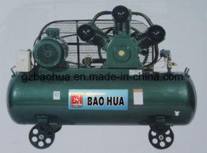 Ww-0.8/8, Ww-0.9/8, Ww-1.2/8, Ww-1.6/8 Piston Air Compressor/Silence Air Conpressor pictures & photos