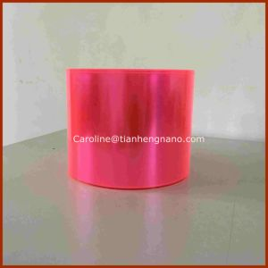 Food Grade PVC / PE Rigid Thermoforming Film (ISO certification)
