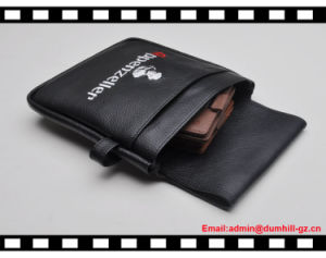 Popular Waiter Purse Holder Leather Holder Wallet for Waitress pictures & photos