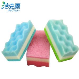 Household Kitchen Cleaning Scouring Pad pictures & photos