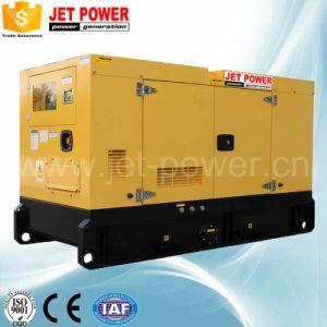 C-165 6btaa5.9-G12 120kw Cummins Silent Generator 150kVA Diesel Energy Generator pictures & photos