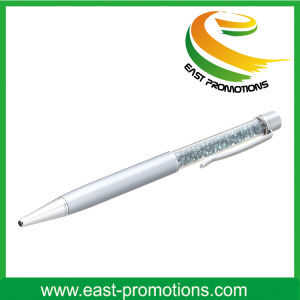 Plastic Good Writing Ball Point Pen pictures & photos