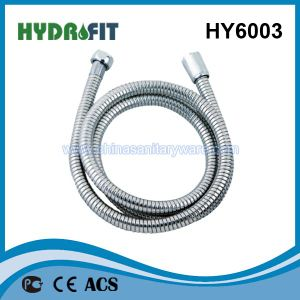 Stainless Steel Shower Hose (HY6003) pictures & photos