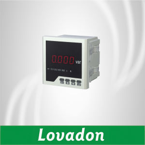 Lh-Q31 Digital Combined Meter Solar Single Phasing Power Reactive Var LED Meter pictures & photos
