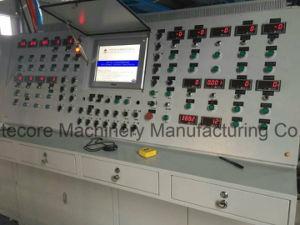 Foam Mattress Sponge Polyurethane Automatically Continuous Making Machinery