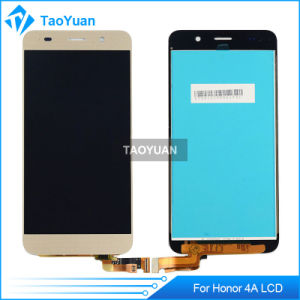LCD Screen Display for Huawei Honor 4A Y6