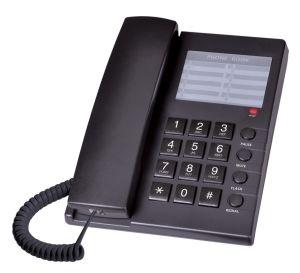 Corded Telephone, Desktop Phone, Office Phone, Hotel Telephone, Landline Telephone pictures & photos