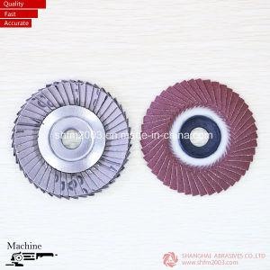 125mm Zirconia Flap Disc pictures & photos