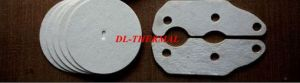 8mm Thermal Insulation Ceramic Fiber Paper (1260STD) pictures & photos