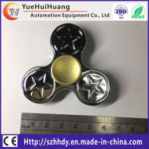 2017 Newest Products Metal Toy Hand Fidget Spinner pictures & photos