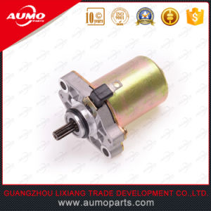 Starter Motor for Tgb 50 Suzuki AG50 Motorcycle Parts pictures & photos
