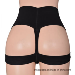Women′s Butt Lifter Boyshort Tummy Control Panties Butt Enhancer Shapewear pictures & photos
