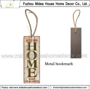 Metal Bookmark for Promotional Gifts