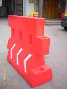 PE Rotational Moulding Road Barrier (KE-1815) pictures & photos