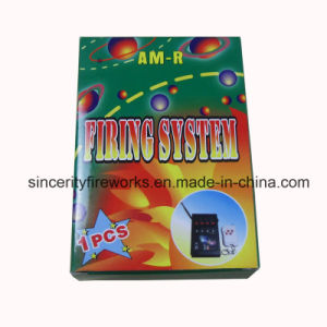 Am02r-4 Two Cues with 4 Receiver Cold Fountain Fireworks Igniter System pictures & photos