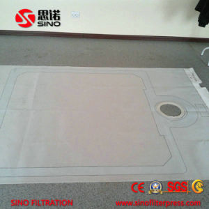Best Quality Chamber Polyster Filter Press Cloth Manufacturer Price pictures & photos