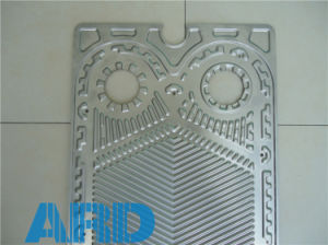 Thermowave Plate Heat Exchanger Plate Tl90PP Tl250PP Plate Titanium C2000 AISI304 AISI316 pictures & photos