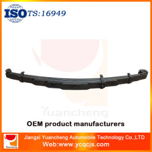 F250 Rear Leaf Springs Front Crossbow Carriage Leaf Spring pictures & photos